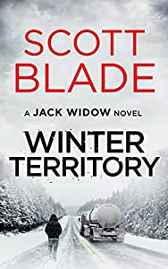 Winter Territory (Jack Widow, #2)
