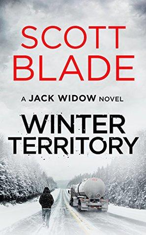 Winter Territory (Jack Widow, #2)