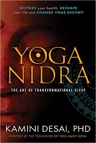 Yoga Nidra The Art Of Transformation