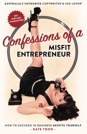 confession of entrepreneur
