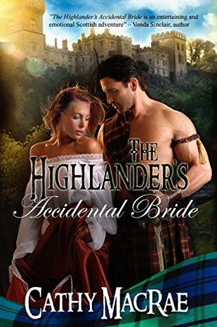 The Highlander's Accidental Bride (Highland Brides #1)