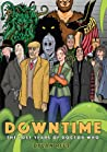 Downtime - The Lost Worlds of Doctor Who