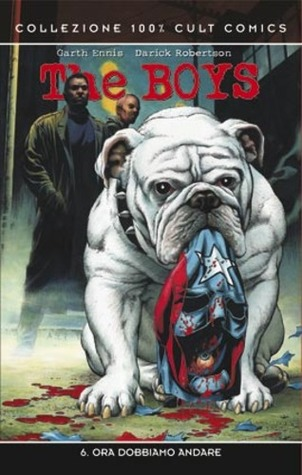 The Boys, vol. 6 by Garth Ennis