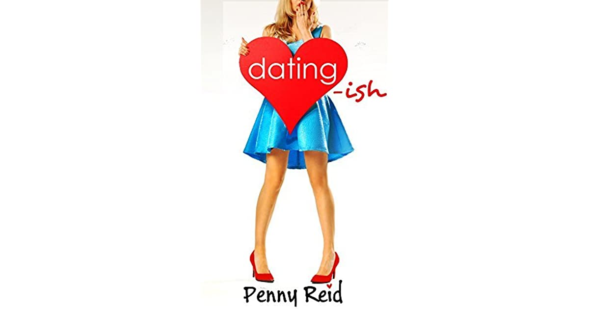 Knitting In The City Goodreads : Dating ish knitting in the city by penny reid