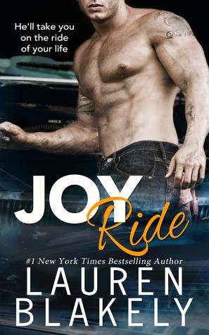 Joy Ride (Big Rock #5)