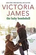 The Baby Bombshell (Shadow Creek Montana #2)