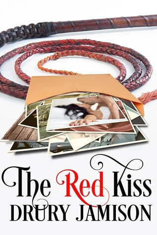The Red Kiss (Safe Words, #2)