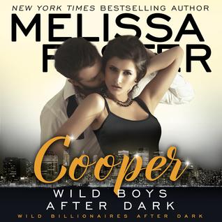 Wild Boys After Dark: Cooper Audiobook