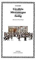 Candido/Micromegas/Zadig (Letras Universales)