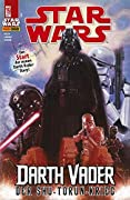 Star Wars Comicmagazin Band 19: Der Shu-Torun-Krieg