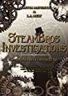 SteamBros Investigations: L'armonia dell'imperfetto