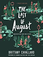 The Last of August (Charlotte Holmes, #2)