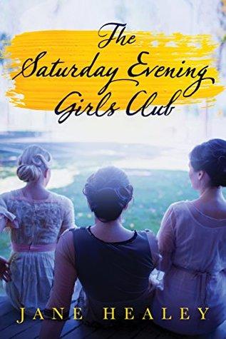 The Saturday Evening Girls Club
