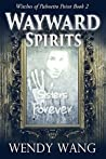 Wayward Spirits (Witches of Palmetto Point #2)