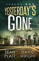 Yesterday's Gone: Season One: Volume 1