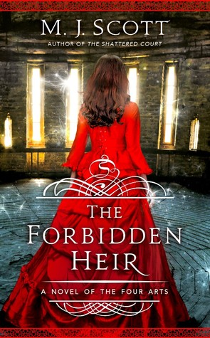 The Forbidden Heir  pdf