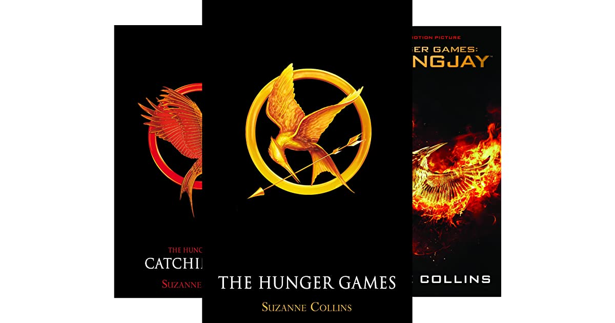 overview of the hunger games trilogy essay This is a quick summary and analysis of the hunger games by suzanne collins facebook page -   music by chris zabriskie.