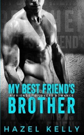 falling for my best friend hazel kelly read online free