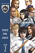 Morning Glories: Deluxe Collection, Volume 2