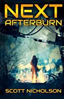 Afterburn (Next) (Volume 1)