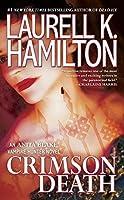 Crimson Death (Anita Blake, Vampire Hunter, #25)