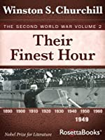 Their Finest Hour (Second World War)
