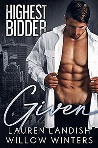 Given (Highest Bidder #4)