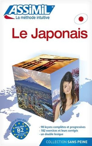 Assimil Le Japonais Livre Japanese For French Speakers