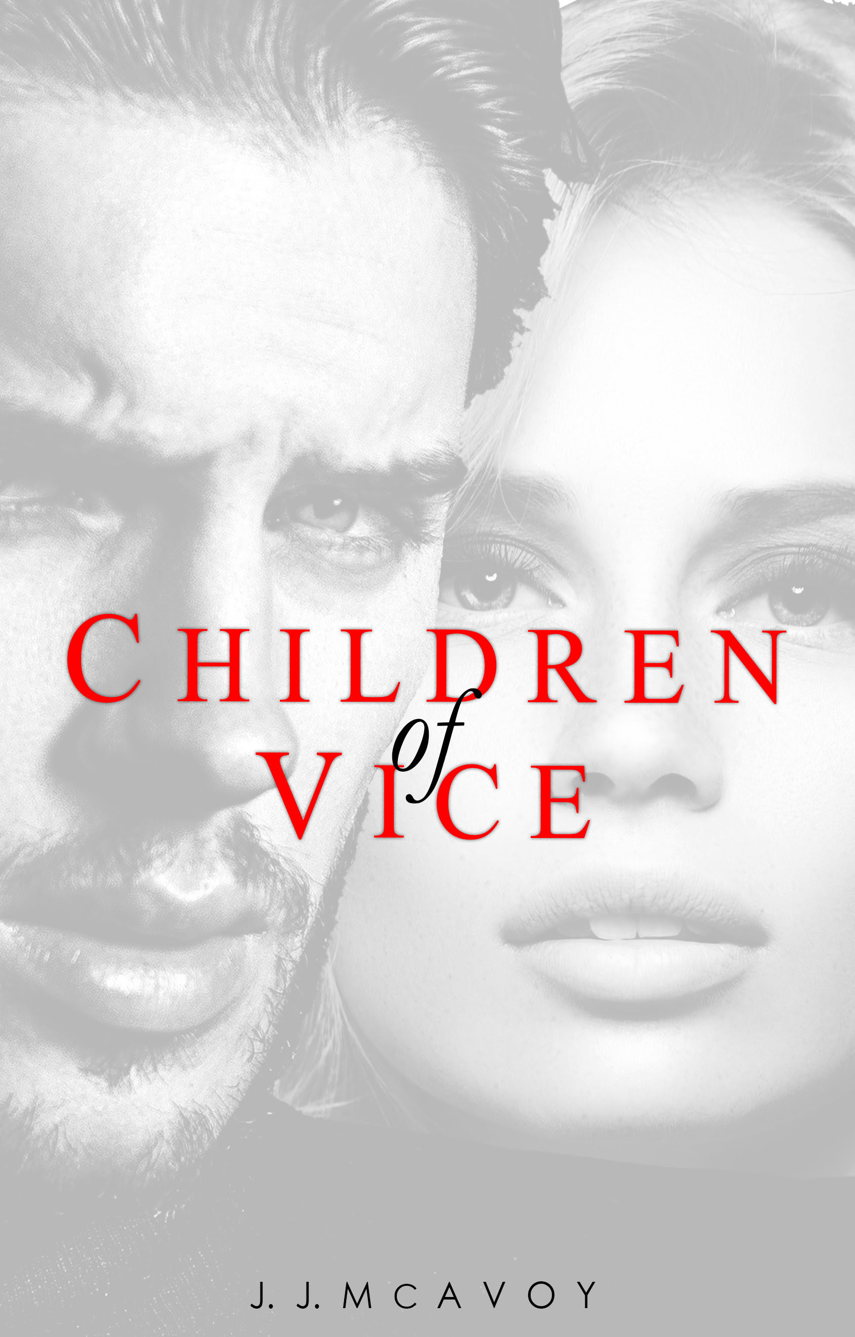 J. J. McAvoy - Children of Vice 1 - Children of Vice