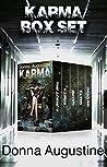 Karma Box Set (Karma, #0.5-4)