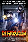 Nomad Supreme (Kurtherian Gambit: Terry Henry Walton Chronicles #4)