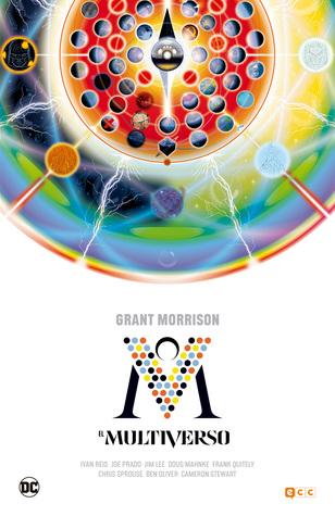 El Multiverso by Grant Morrison