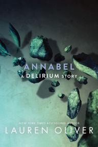 Annabel Delirium 05 By Lauren Oliver