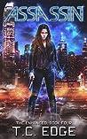 Assassin (The Enhanced #4)