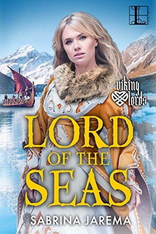 Lord of the Seas (Viking Lords #3)