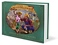 Tales of the Restoration (Tales of the Kingdom, #3)