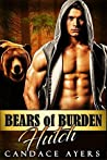 Hutch (Bears of Burden, #3)