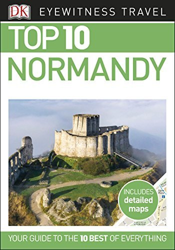 Top-10-Normandy-Eyewitness-Top-10-Travel-Guides-