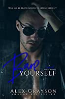Bare Yourself (Consumed, #2)