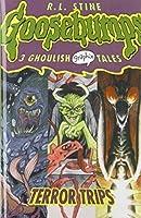 Terror Trips (Goosebumps Graphix)