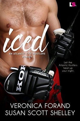 ICED by Veronica Forand