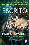 Escrito na Água by Paula Hawkins