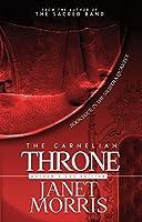 The Carnelian Throne (The Silistra Quartet Book 4)