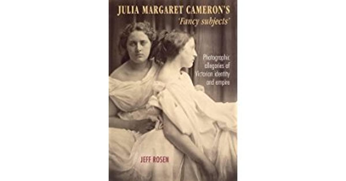 the life and work of julia margaret cameron Colin ford cbe, photographic curator and historian, looks at the life and work of julia margaret cameron, who was not only a brilliant photographer but aimed to photograph as many victorians of genius as she could.