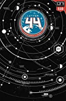 Letter 44 Vol. 1: Escape Velocity, Square One Edition