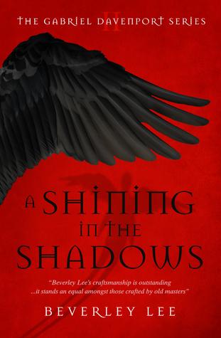 A Shining in the Shadows (Gabriel Davenport #2)