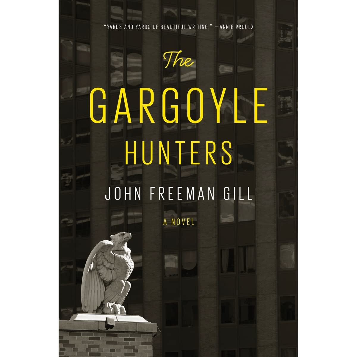 The Gargoyle Epub