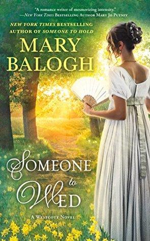 Someone to Wed (Westcott #3)