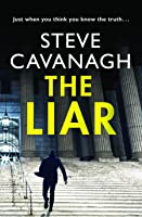 The Liar (Eddie Flynn #3)