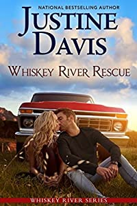 Whiskey River Rescue (Whiskey River, #1)
